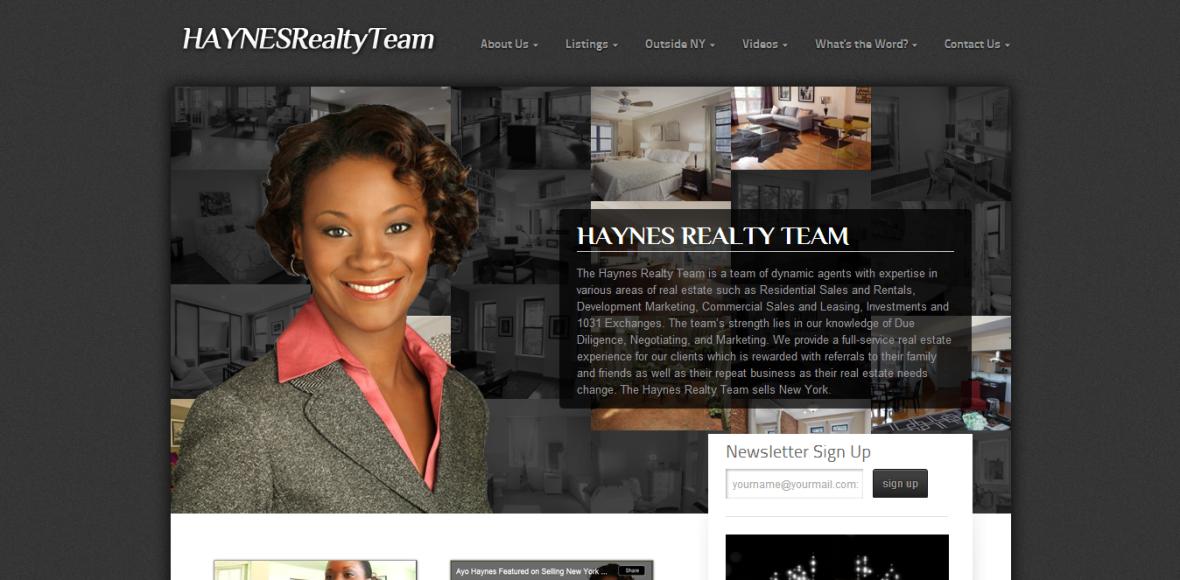 Haynes Realty Team