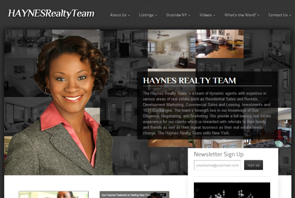 Haynes Realty Team