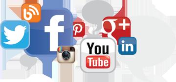 social media clusterfuck