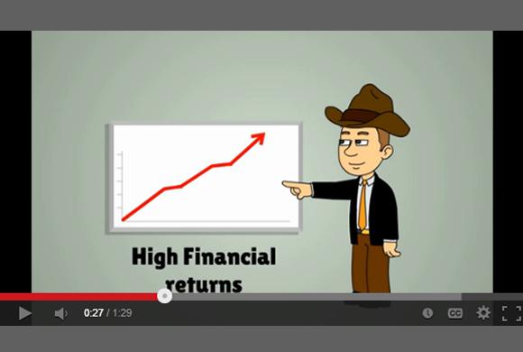 PetroChase Video