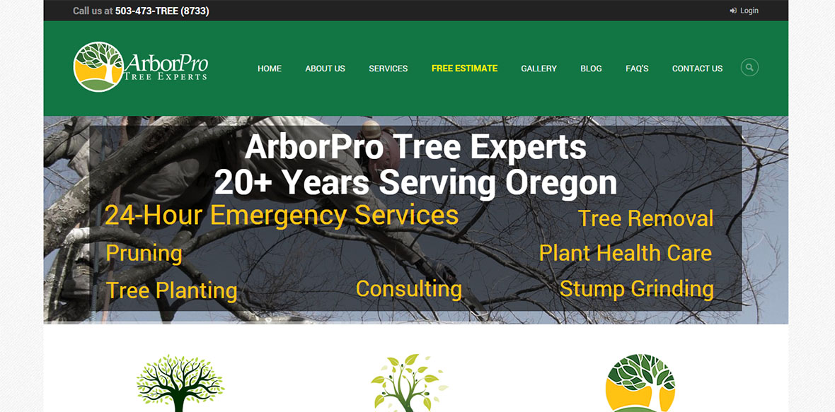 ArborPro Tree Experts